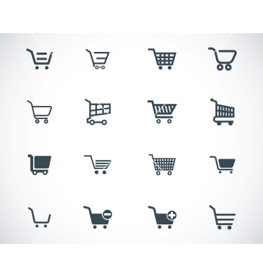 black-shopping-cart-icons-set-vector-1712076